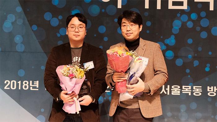 제 111회 이달의 방송기자상 수상