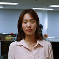 기자 강혜인