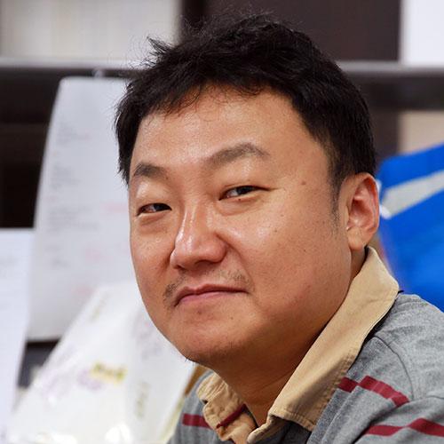 기자 김경래