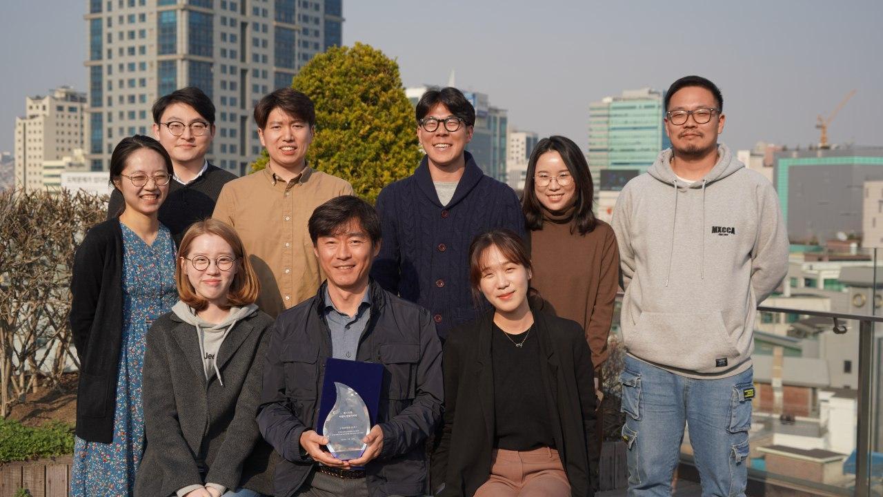 제 137회 이달의 방송기자상 기획보도부문 수상